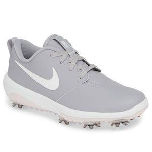 NWOB Nike Roshe G Tour Golf Shoes